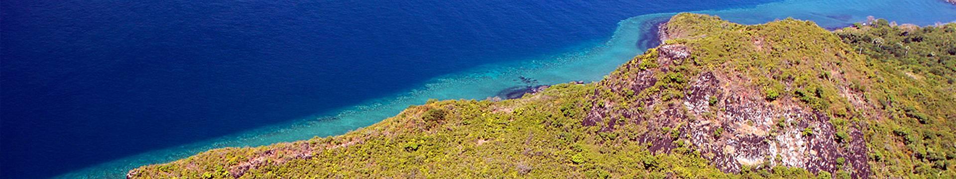 Voyage à Mayotte