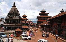 Richesses culturelles du Népal