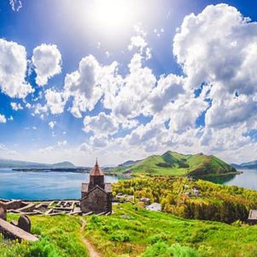 Les merveilles d'Arménie, voyage en liberté - Erevan -