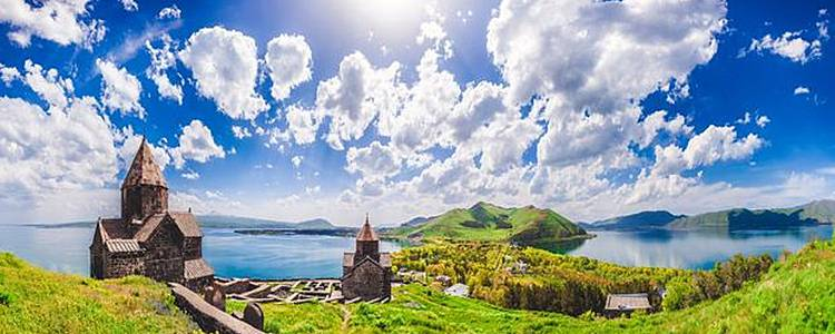 Les merveilles d'Arménie, voyage en liberté