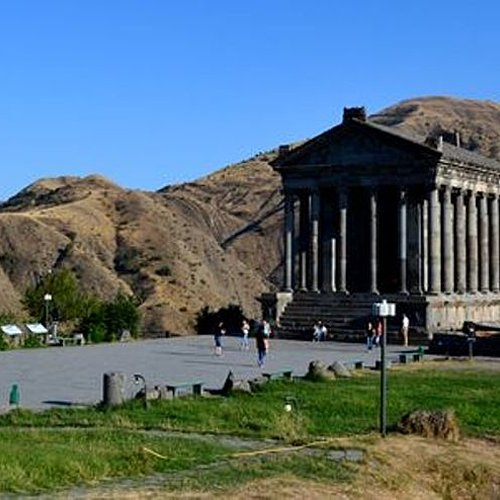 A la découverte de la terre millénaire - Randonnée culturelle - Erevan -