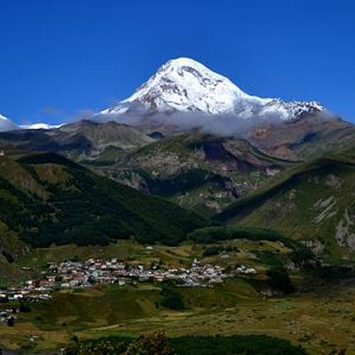 Randonnée et trésors du Caucase, entre Arménie et Géorgie - Erevan -