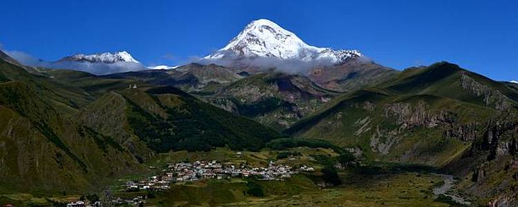 Randonnée et trésors du Caucase, entre Arménie et Géorgie