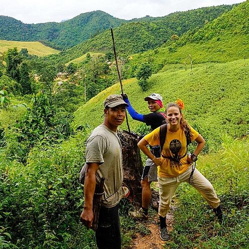 Immersion en Terre ethnique en vallée Nam Ou - Luang Prabang Province - sur-mesure - circuit - evaneos