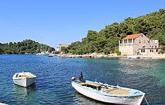 Dubrovnik & Balades sur les îles