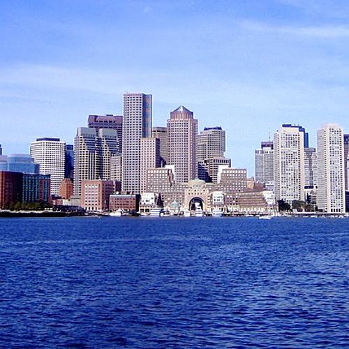 Les incontournables de l'est américain - Boston -