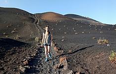 La Palma, la isla bonita en liberté