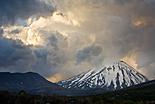 Les volcans du Tongariro