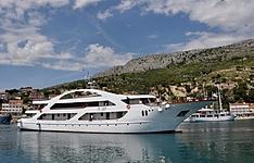 Croisière « Les Perles du Sud » - l'archipel entre Split et Dubrovnik
