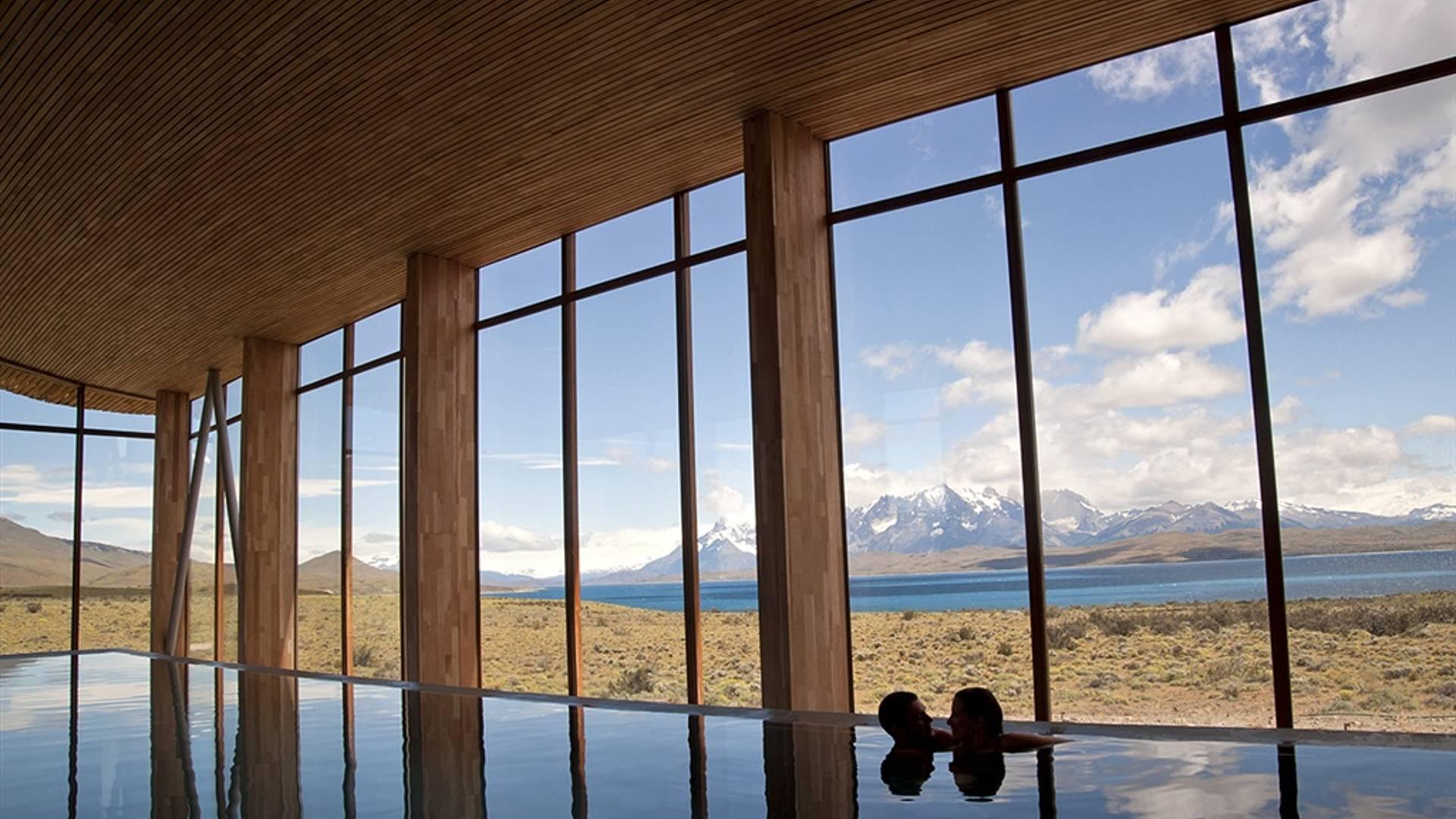 Route des vins et Patagonie version Luxe