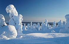 La Finlande grandeur nature