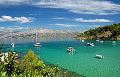 « Les îles du sud de Dubrovnik a Split »Avec extension optionnelle « Bosnie et Herzegovine et Montengro, a la rencontre des cultures ».