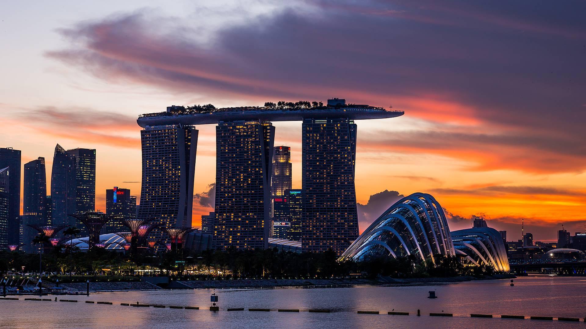Singapour et la péninsule malaise