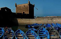 Essaouira, week-end dans la cité des alizés