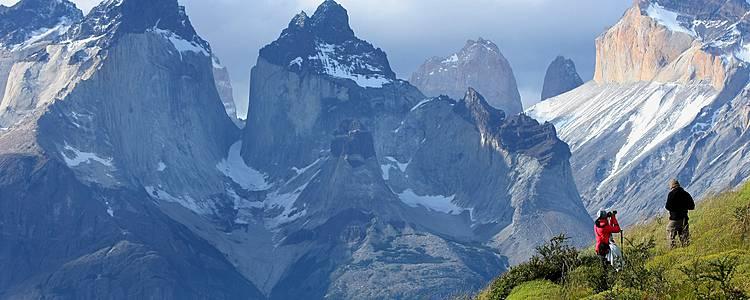 Santiago, Desierto de Atacama y Torres del Paine