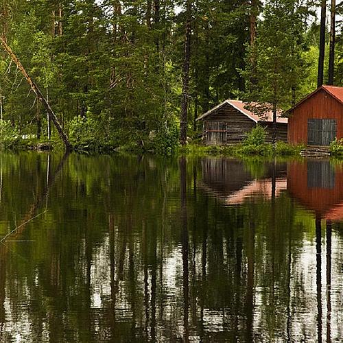 L'essentiel de la Norvège et de la Suède - Stockholm -