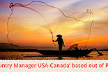 Country Manager USA
