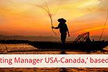 Web Marketing Manager USA