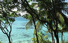 L\'île paradisiaque de Providencia.