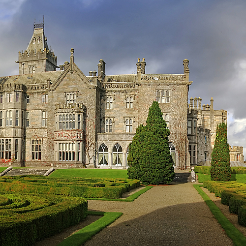 Game of Thrones et les îles d'Aran - Dublin -