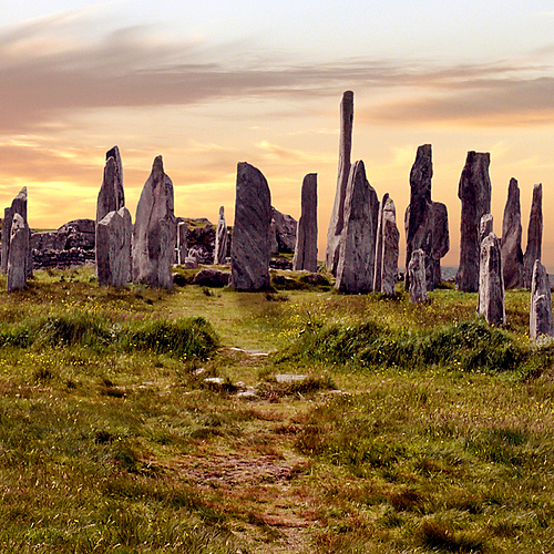 Game of Thrones and Outlander - Dublin -
