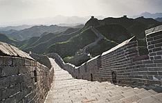 Premiers pas en Chine