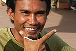 La langue thaïe