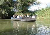 Découverte du Delta du Danube