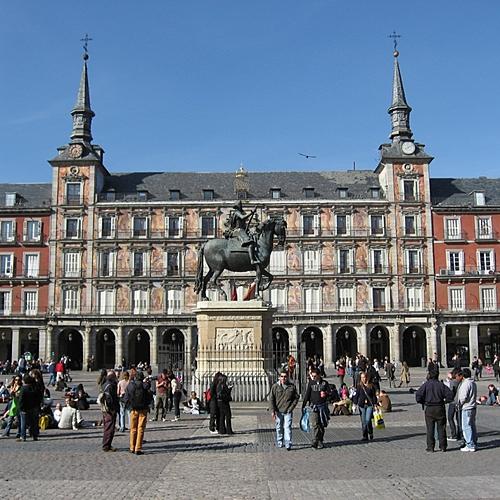 Tour Culturel du Nord au Sud - Barcelone -