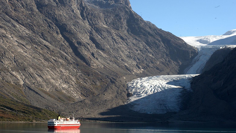 Image Kayak et cabotage dans les Lofoten