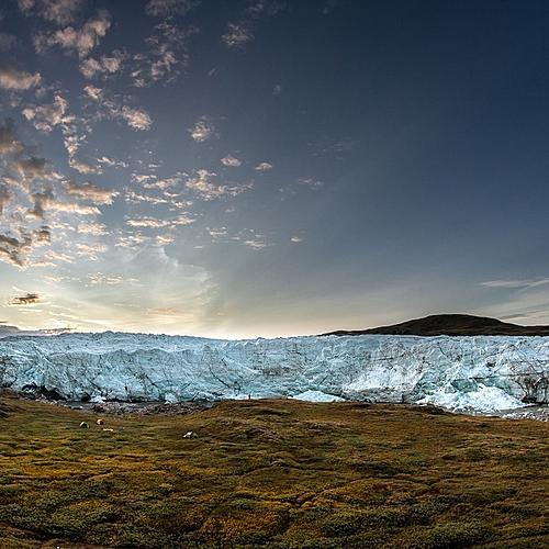 Découverte de la Baie de Disko - Reykjavik -
