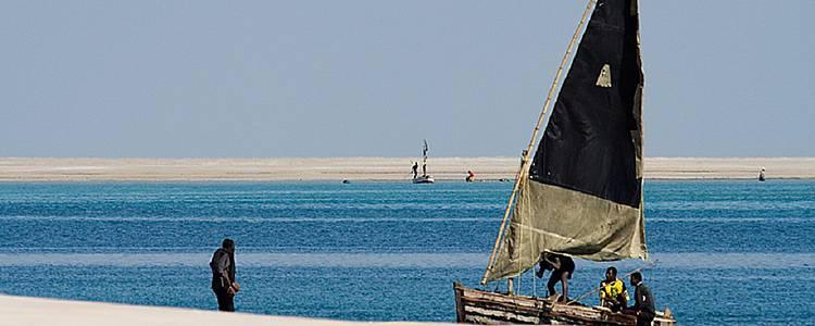 A la découverte du Mozambique