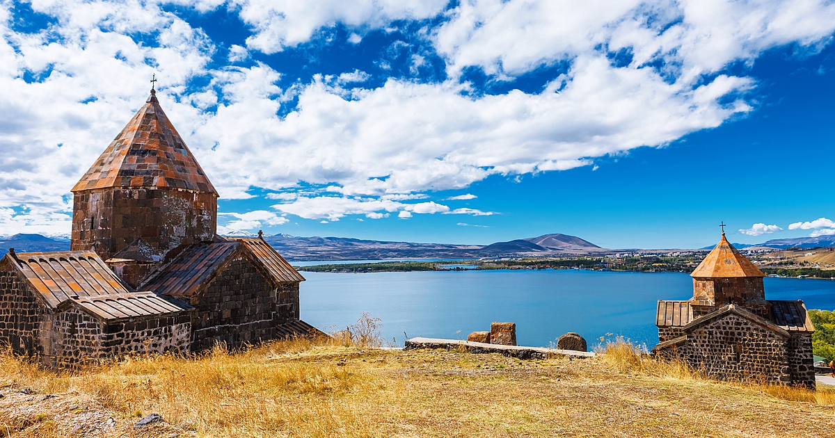 Armenia Tailor Made Tours - Armenia Vacations | Evaneos