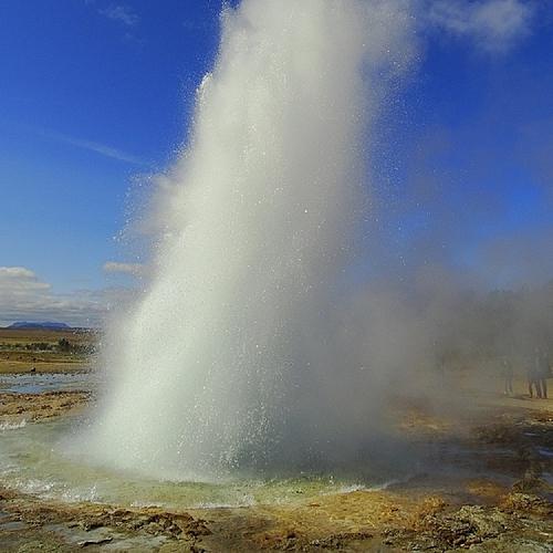 L'Islande des Hautes Terres en 4x4 - Reykjavik -