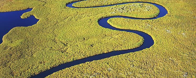 Ruta Express: Delta del Okavango, Río Chobe y Cataratas Victoria