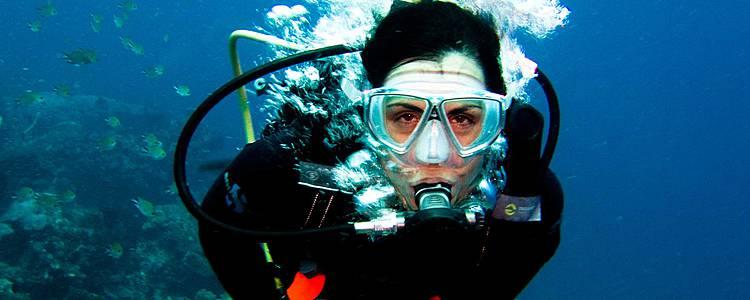 Plongée aux îles de la sonde, de Bali à Komodo