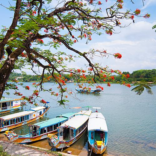Incontournables du Vietnam - Saigon -