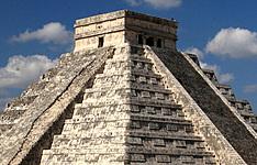 Randonnée au Mexique