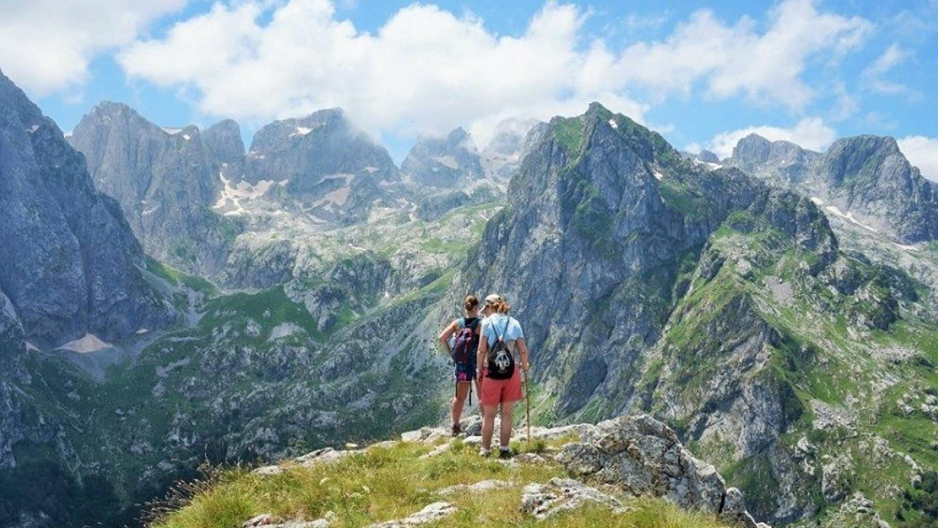 Les plus belles randonnées du Monténégro en groupe