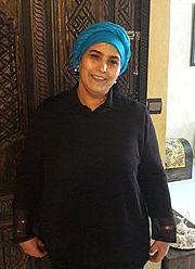 La agencia de Khadija