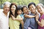 Chine : voyage en famille