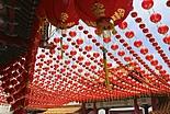 Politesse et usage Chine