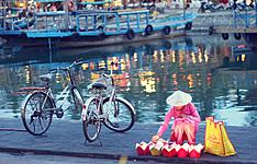 Vélo et hôtels de charmes