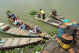 Le Mékong en Thaïlande