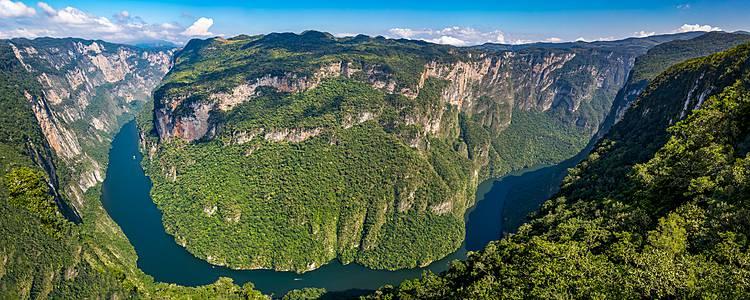 Chiapas e Yucatan, le meraviglie naturali e archeologiche