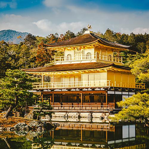 Figures emblématiques du Japon authentique - Tokyo -