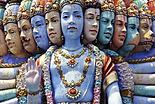 Divinités hindouistes