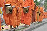 Retraites bouddhiques