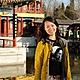 Liane, lokaler Agent Evaneos um nach China zu reisen