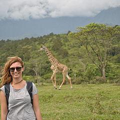 Francesca, tour operator locale Evaneos per viaggiare